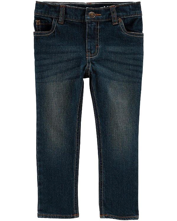 F7- Calça Jeans-Carter's