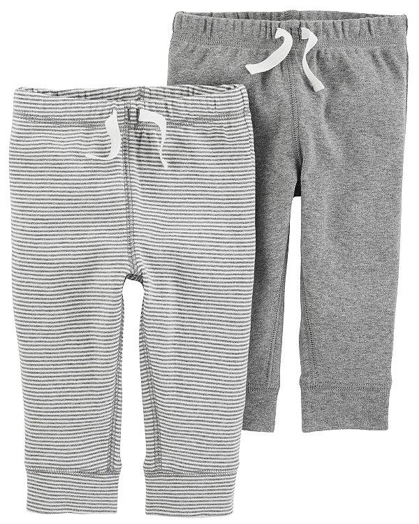 F5- Kit 2 calças