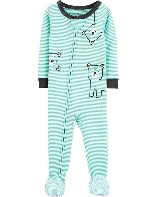 C1- Pijama Macacão