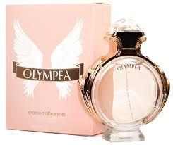 "PERFUMES IMPORTADOS ""OLYMPEA"" 80 ML , FEM. PACO RABANNE-  -PARFUM-  ORIGINAIS-"