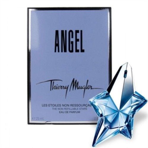 PERFUMES IMPORTADOS  ''ANGEL'' , THIERRY MURGLER, FEM.  50 ML , EAU DE PARFUM