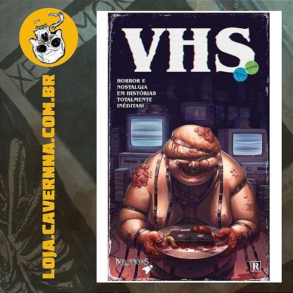 VHS - Video Horror Show - HQ