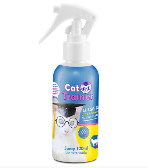 Cat Trainer - Educador para Gatos