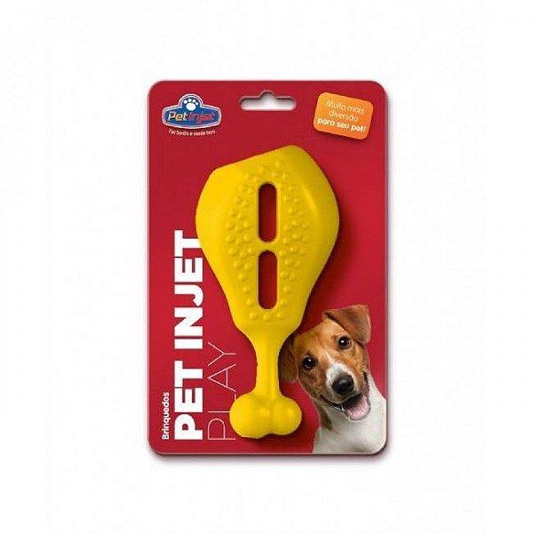 Brinquedo Pet Play - Coxa de Frango