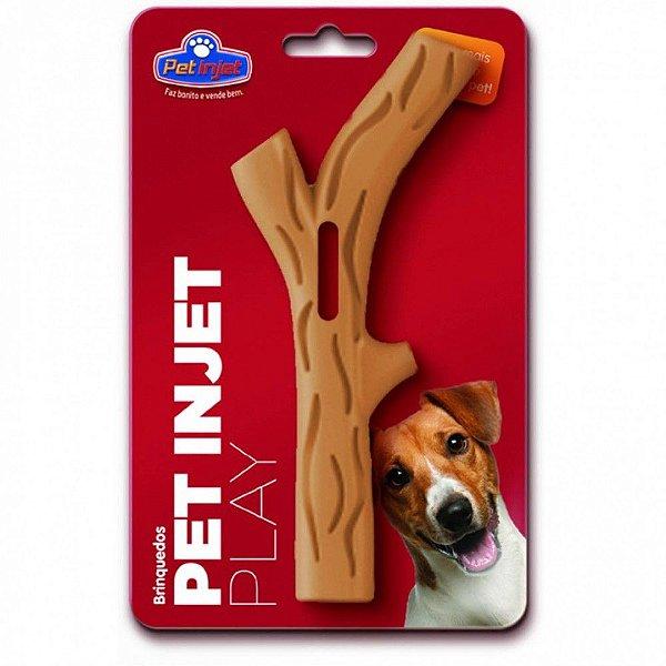 Brinquedo Pet Play - Graveto