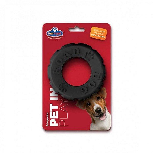 Brinquedo Pet Play - Pneu
