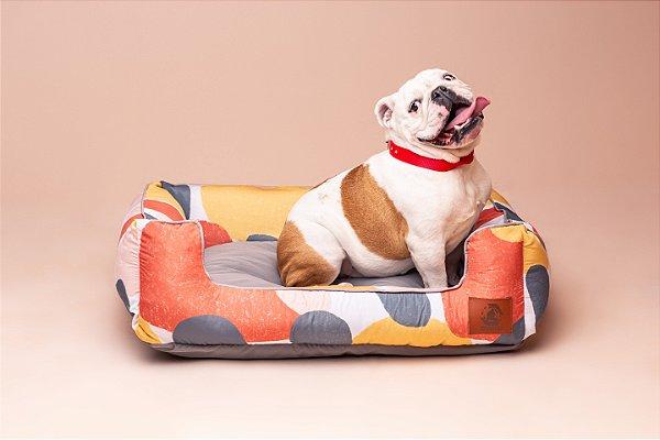 Cama para Cachorro Mabuu Pet - Arte Moderna