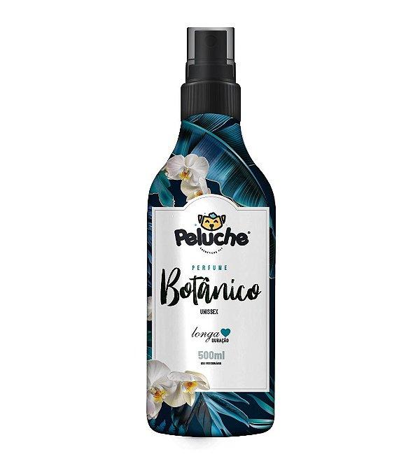 Perfume Premium Botânico 500 ml - Peluche