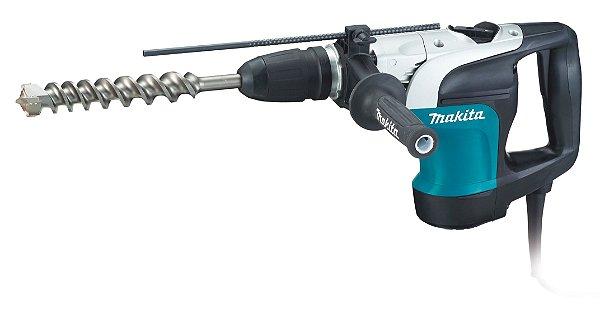 Martelo Combinado Makita HR4002