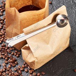 Colher prendedora para café