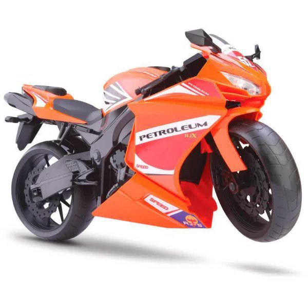Moto RM Racing Motorcycle 0905