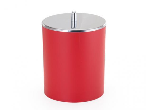 Lixeira 5 litros com tampa