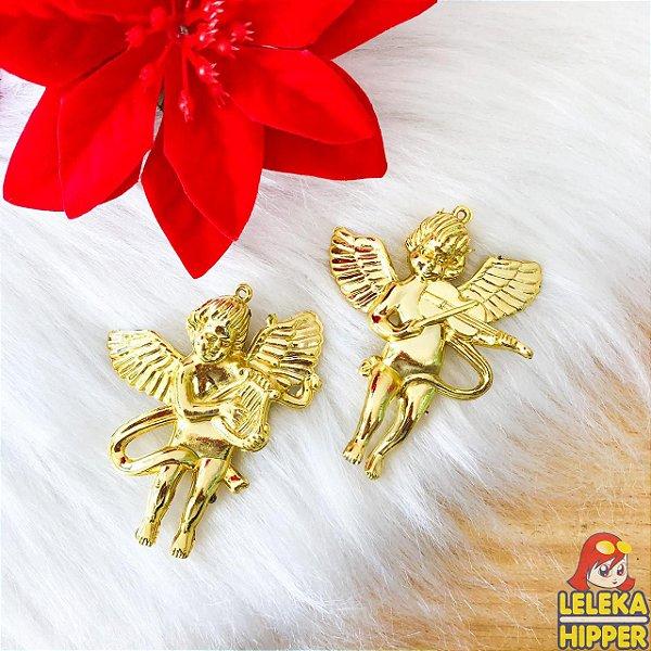 Enfeite para pendurar de anjos