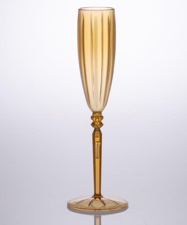 Taça para Champagne - Linha Liv
