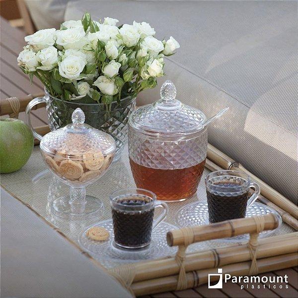 Xícara para cafézinho Luxxor