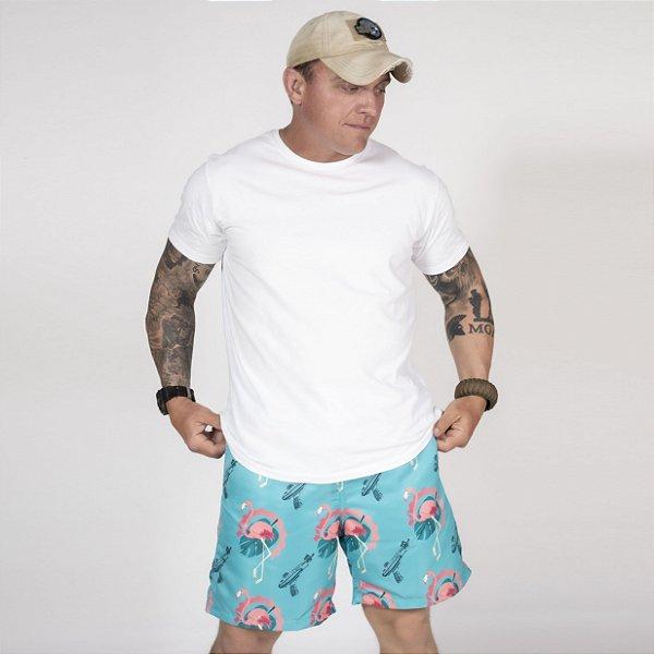 Bermuda Adulto Masculina Vegas