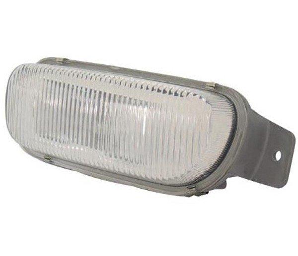 Farol Auxiliar H3 Neblina Esquerdo Ford Escort 600169