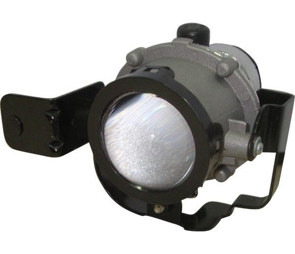 Farol Auxiliar Neblina C Soquete Hb4 Le Gm S10 Fg817le