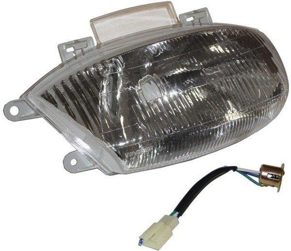 Farol Bloco Optico Honda C100 Biz 152600