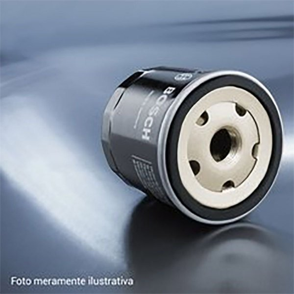 Filtro Oleo Ob1020 Fh12 Fh400 Fh440 Fh480 Nh12380 3312287