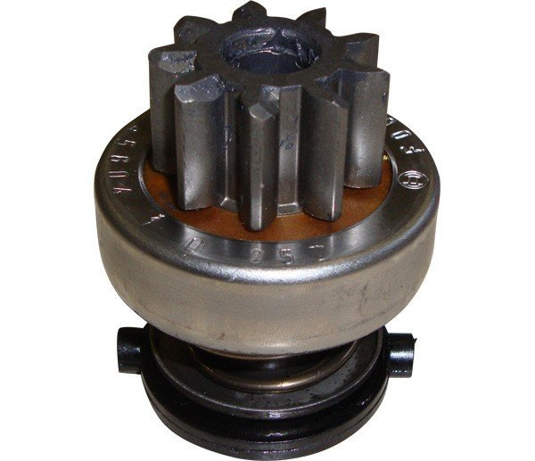 Impulsor Partida Hilux 3.0 16V Turbo 0305>1211  Hilux 3.0 16V 4X4 0112 >  F000Al0111  F000Al0137  F000Al0153  281000L070