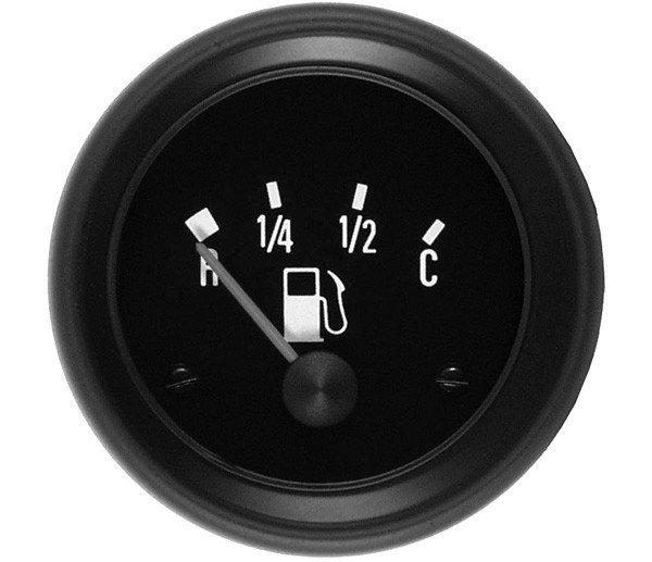 Indicador  Marcador Combustível Vw Brasilia 1600 303011001