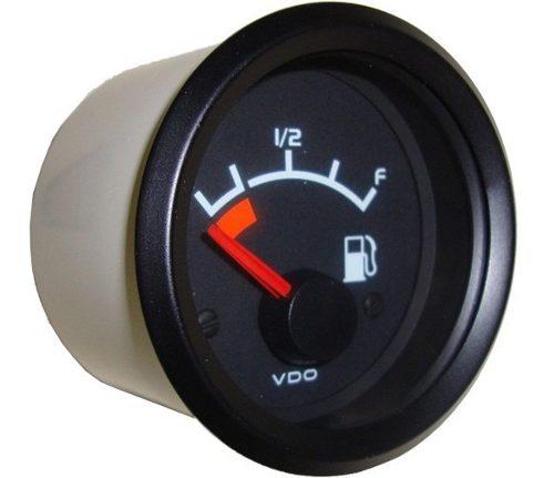 Indicador Marcador Combustível Volvo Nl 301050002