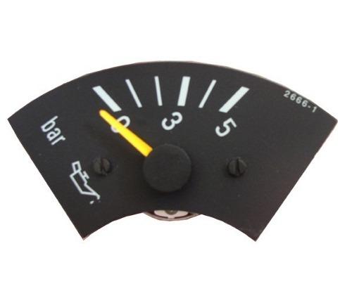Indicador Pressão Oleo Mercedes L1633 1635 1935 Ls1929 350012028