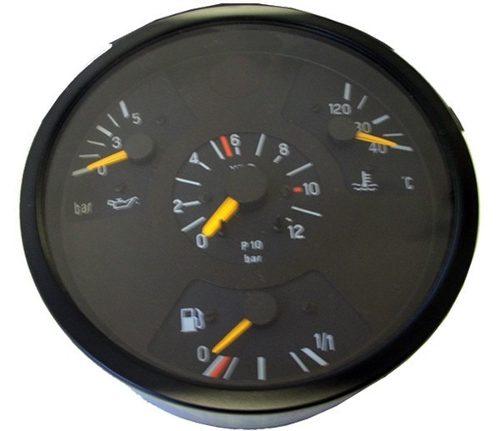 Instrumento Combinado Painel Mercedes L1625 L2635 115044003r31