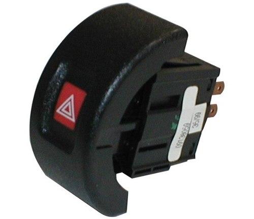 Interruptor Advertencia S Alarme Astra 1999/ 231148r