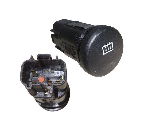 Interruptor Desembacador Fiesta Ecosport 2S6518C621Bb