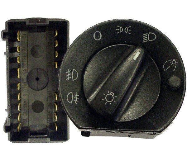 Interruptor Farol Neblina Lanterna Tras Gol Parati 04052327
