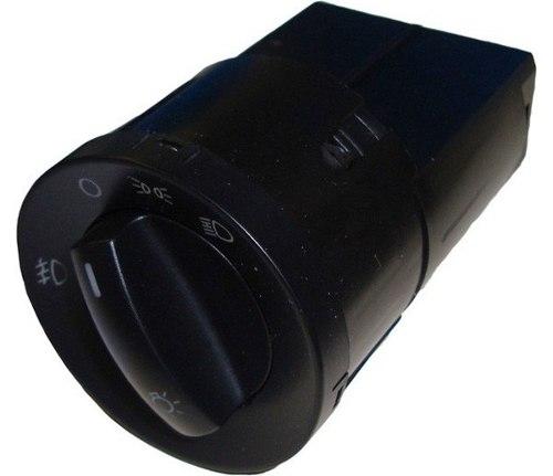 Interruptor Luz C Farol Neblina Vw Polo 04053101