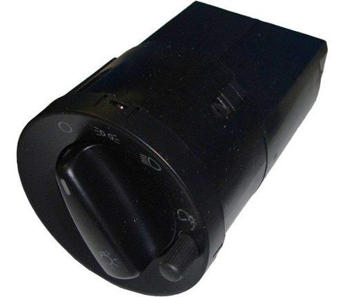Interruptor Luz C Reostato 24v Vw Caminhoes Ônibus 04052360