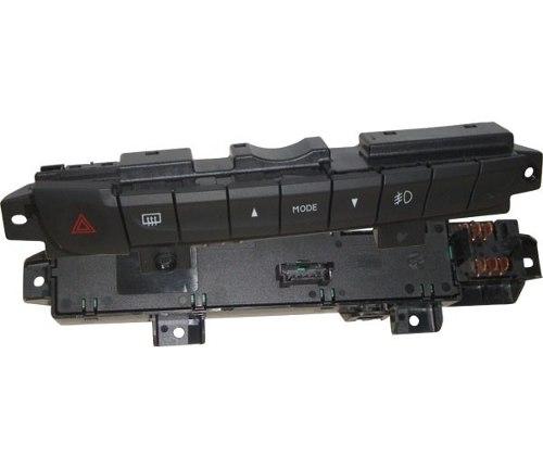 Interruptor Painel Farol Auxiliar Siena Strada Idea 10027615