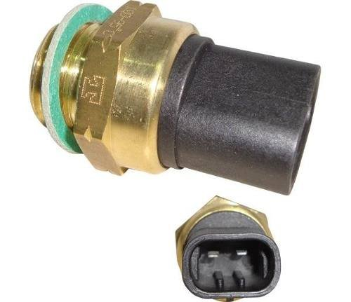 Interruptor Radiador  2 Pinos 100°c  95°c Gm Corsa 0740