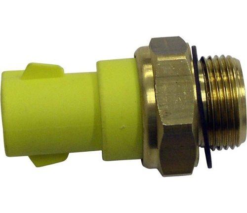 Interruptor Radiador 2 Pinos 95°c Graus Ford Escort 0864