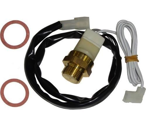 Interruptor Radiador 88°c 92°c Fiorino Premio Duna Elba 0737