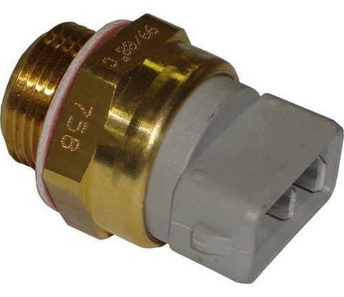 Interruptor Radiador Escort Verona Gol Parati Saveiro 0758