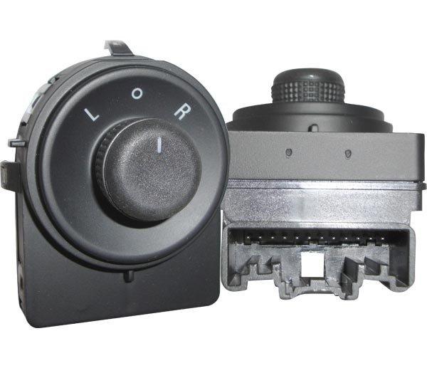 Interruptor Retrovisor Elétrico Prisma Spin Cobalt 510040