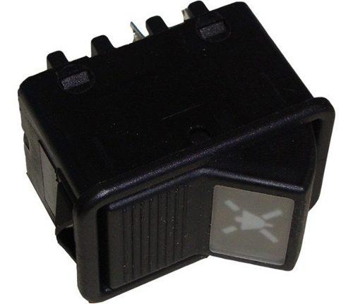 Interruptor Sinal Acustico Desliga Mercedes Onib Cam 03833196