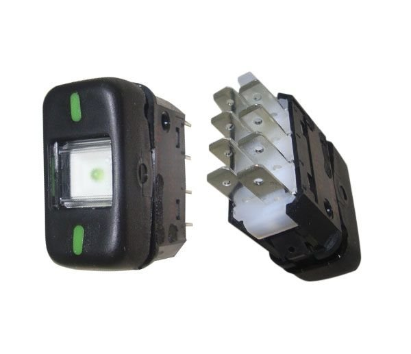 Interruptor Tecla 24V Marcopolo 272013994