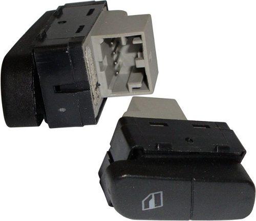 Interruptor Tecla Simples Tras Esquerdo Polo Fox 03934100