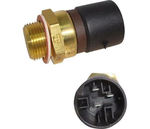 Interruptor Termico Radiador 105°c 120°c Graus Gm Corsa 0762