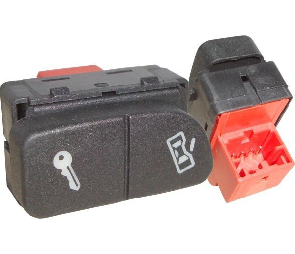 Interruptor Trava Destrava PortaFox 540010
