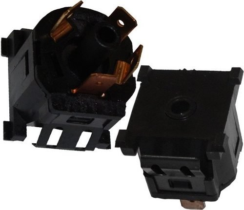 Interruptor Ventilador 4 Term Gol Parati Saveiro 04844815