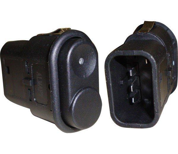 Interruptor Vidro Elétrico Adaptacao Led Verde 570006