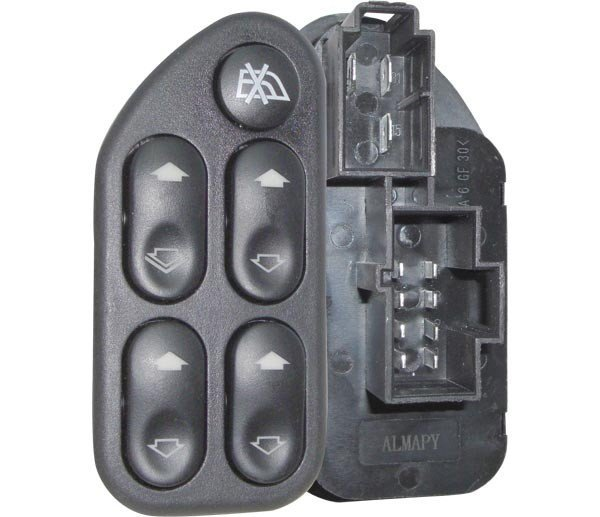 Interruptor Vidro Elétrico Fiesta Ranger Ecosport  530004