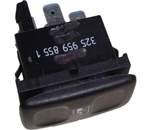 Interruptor Vidro Elétrico Gol Saveiro Parati 03838415