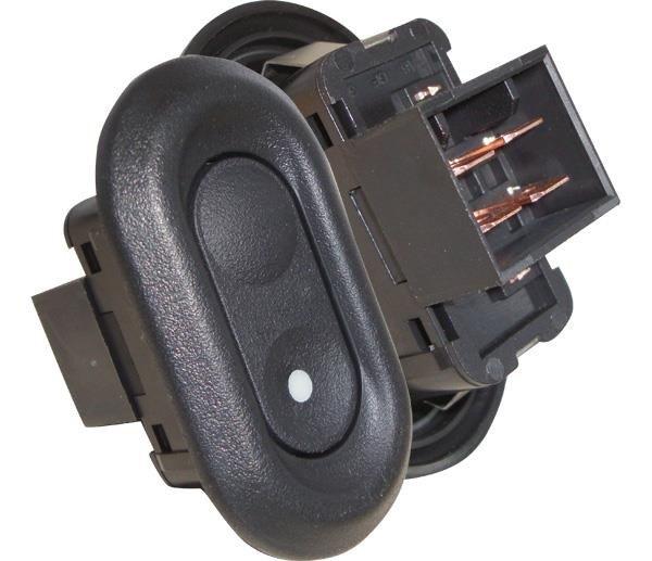 Interruptor Vidro Elétrico Kadett  Dianteiro Direito Omega T.D T.E 510021